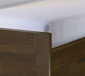 detail roh rovný