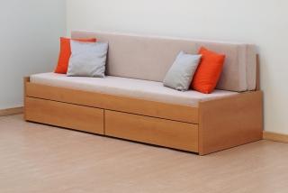 f7a8d2801967c NÁBYTOK Z LAMINA | Spálňové štúdio Quality-postele,rošty,matrace od ...